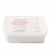 Melt and Pour Soap Base - Oatmeal & Shea Butter - 5Kg