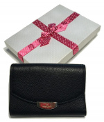 Kate Spade Mulberry Street Callie Clutch Wallet WLRU2605 with Bagity Gift Box