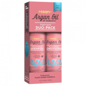 Essano Argan Oil Shampoo and Conditioner Duo Pack 50ml