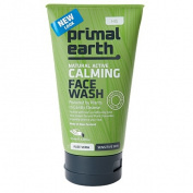 Primal Earth Facewash 125ml