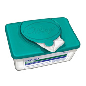 Covidien (Kendall) 6399SP Soft Pack Wings Adult Wet Wipes-576/Case //