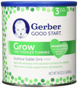 Gerber Good Start Grow Toddler Drink Powder Stage 3, 710ml