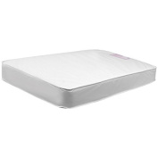 DaVinci Twilight 15cm Ultra Firm Deluxe Crib Mattress, White