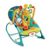 Worldwide Infant to Toddler Rocker, Multi