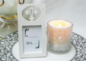 First Communion Picture Frame or place card holder
