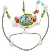 Fisher-CBP03 - Price Zoo Party Jumperoo