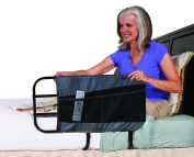 Able Life 4-Pocket Bed Rail Organiser Pouch Accessory -for Able Life Bedside Extend-A-Rail
