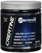 GT Nutrition USA Creatine Powder, 300 Gramme