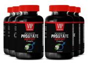 Stinging nettle extract - Advanced Prostate Support - Zinc for men - 6 Bottles 360 Capsules