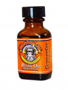 Monkey Oil - Orangutan Beard Oil conditioner