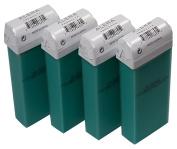 Alera Products Sensitive Skin Aloe Vera Roll on Depilatory Soft Wax