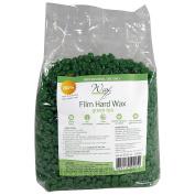 Wax Necessities Film Hard Wax Beads - Green Tea 1040ml