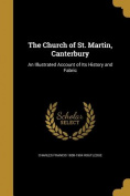 The Church of St. Martin, Canterbury