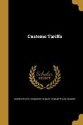Customs Tariffs