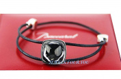 BACCARAT jewellery MEDICIS BRACELET STERLING SILVER BRONZE SILVER
