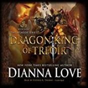 Dragon King of Treoir  [Audio]