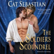 The Soldier's Scoundrel [Audio]