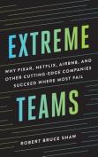 Extreme Teams [Audio]