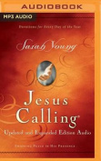 Jesus Calling Updated and Expanded Edition [Audio]