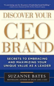 Discover Your CEO Brand [Audio]