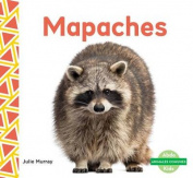 Mapaches (Raccoons) (Animales Comunes  [Spanish]