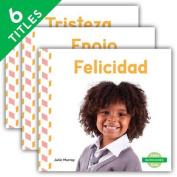 Emociones (Emotions) (Set) (Emociones  [Spanish]