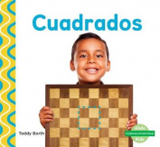Cuadrados (Squares) (¡formas Divertidas!  [Spanish]