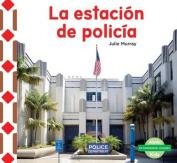 La Estación de Policía (the Police Station ) (Mi Comunidad [Spanish]