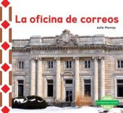 La Oficina de Correos (the Post Office ) (Mi Comunidad [Spanish]