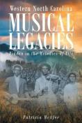 Western North Carolina Musical Legacies