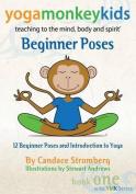 Yoga Monkey Kids