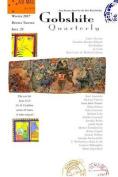 Gobshite Quarterly #25/26 Winter/Spring 2017