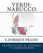 Verdi: Nabucco [Spanish]