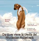 Da Dove Viene La Cresta del Rhodesian Ridgeback [ITA]