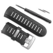Garmin Replacement Band f/Forerunner 405 & 410 - Black