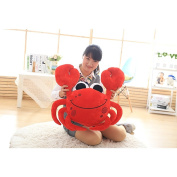 WuKong 50cm Baby & Toddler Toys Plush Puppets Crab Design Toy Gift