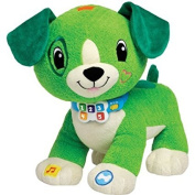 LeapFrog Read with Me Scout Playful Toy