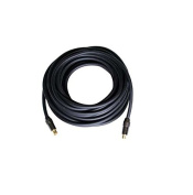 Audio2000'S 30 ft S-Video Cable ,
