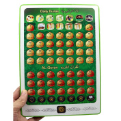 Muslim Children Early Education Toy Multi-functional Electronic Audio Arabic Quran Learning Machine