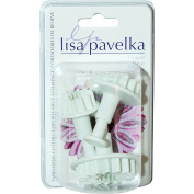 Lisa Pavelka Embossing Cutter-Flower