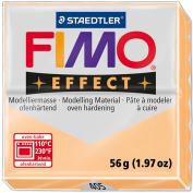 Fimo Effect Polymer Clay 60ml-Peach