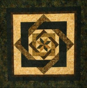 Calico Carriage Quilt Designs Labyrinth Quilt Pattern