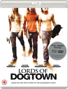 Lords of Dogtown [Region B] [Blu-ray]