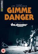 Gimme Danger [Region 2]