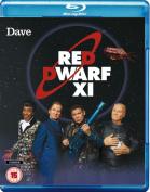 Red Dwarf XI [Regions 1,2,3,4] [Blu-ray]