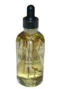 Honey Suckle Hydrating Body Oil 120ml