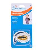 Dreambaby Wrist Buddy Safety Tether - Yellow