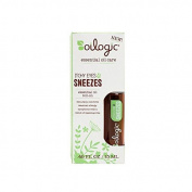 Itchy Eyes & Sneezes Essential Oil Roll-On Toddler and Kids.1330ml