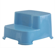 Dream On Me Step Stool, Blue