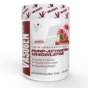 VMI Sports Vasogen Xt Pump-Activating Vasodilator, Hawaiian Pump, 200.4 Gramme